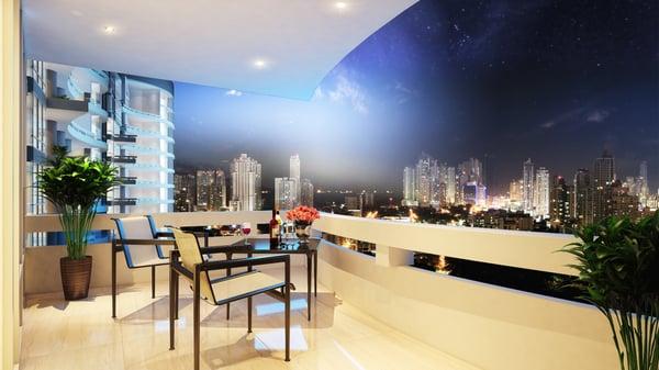 luxor-balcon